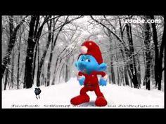 Mistwetter - Sturm, Regen, Schnee :-( Winterzeit Lustiger Schlumpf, Zoobe, Animation - YouTube