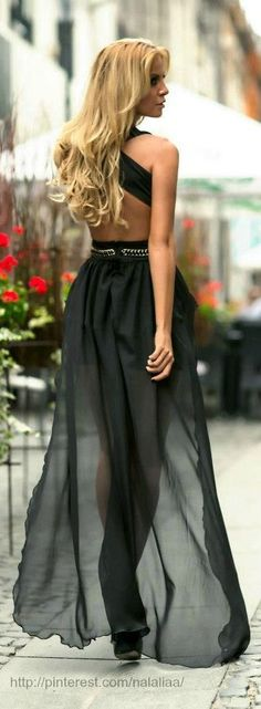 Street style - chic | I want!!!