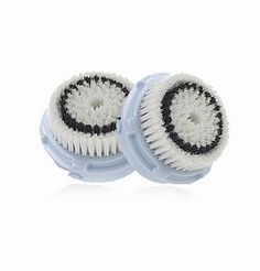 CLARISONIC Replacement Brush Head for Delicate Skin- 2 ea