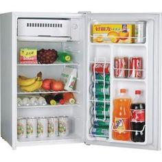 mini fridge with freezer walmart igloo 3 2 cu ft 2 door