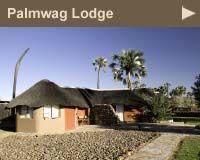 Palmwag Lodge Namibia Safari Camps and Safari Lodges