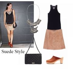 Suede Style