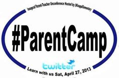 Parent Camp - Love this Idea!