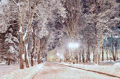 Snow Lore 101 - Farmers' Almanac