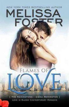 Flames of Love: Siena Remington