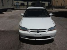 Get 1998 Honda Accord only at $3,000.