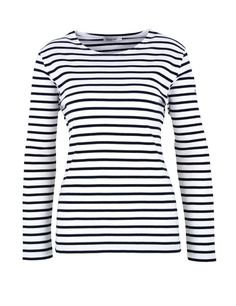 """Lesconil"" Genuine Breton shirt"