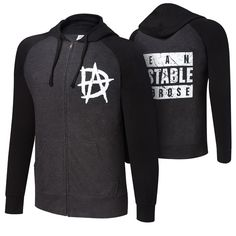 "<div class=""descriptionbody""><div>This full-zip sweatshirt is made with a super soft medium weight jersey fabric."