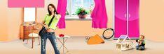 Базовый еженедельный план флай леди: Пошаговая инструкция | Семья и мама