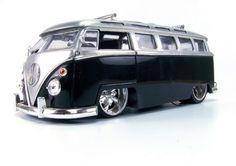 VW, by Jada