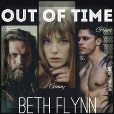 Out Of Time by Beth Flynn ❤. Casting made by me ***