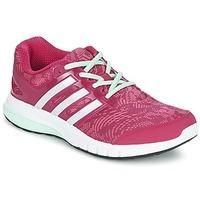 adidas GALAXY ELITE 2 W women's Running Trainers in pink , Adidas , Spartoo.co.uk