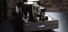 """Voted one of """"The Ten Most Significant of All Time"""" by The Absolute magazine, the Cary Audio vacuum tube monoblock power amplifier has been in continuous since High End Audio, Vacuum Tube, Audiophile, Australia, Magazine, Warehouse"""