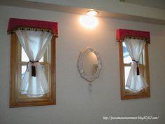 2003年 ・・・  「Chez Mimosa シェ ミモザ」     ~Tassel&Fringe&Soft furnishingのある暮らし~     フランスやイタリアのタッセル・フリンジ・ファブリック・小家具などのソフトファニッシングで、暮らしを彩りましょう       http://passamaneriavermeer.blog80.fc2.com/