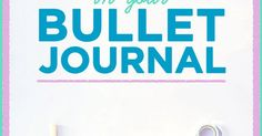 Here's How To Use A Bullet Journal For Better Mental Health | Bullet and Mental health