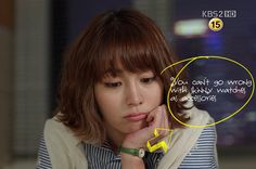 Gil Da Ran Big Korean Drama Fashion4