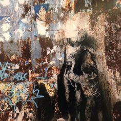 Ernest Pignon-Ernest, Jean Genet on ArtStack Street Art, Exhibition, Land Art, Art Plastique, Moose Art, Photos, Artist, Instagram Posts, Painting