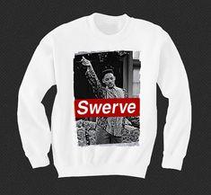SWERVE FRESH Fresh Prince of Bel Air Will Smith by otherworldwear, $23.99