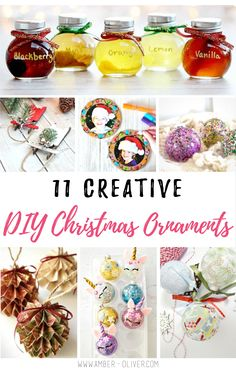 13 Creative DIY Chri