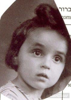 Munia Englender was only 4 when she was deported to Auschwitz-Birenkau then sadly murdered in 1943.