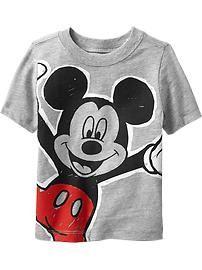 Boys Baby Disney Captain Mickey Mouse Nautical T-Shirt /& Shorts Set 3-36 Months