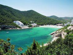 Ibiza - Cala Llonga.......one day (sigh)