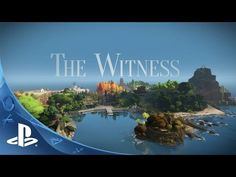 The Witness review – an incredibly impressive collection of puzzles | Technology | The Guardian