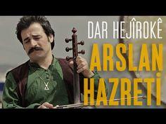 ARSLAN HAZRETİ - DAR HEJÎROKÊ #siberadeng  #live