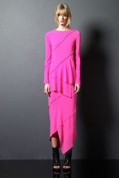 Proenza Schouler | Pre-Fall 2011 Collection | Style.com