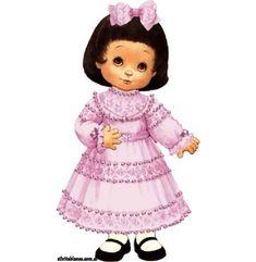 niña Ruth Morehead