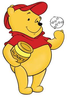 Winnie The Pooh Cartoon, Piglet Winnie The Pooh, Winnie The Pooh Quotes, Winnie The Pooh Friends, Pooh Bear, Eeyore, Tigger, Mickey Mouse Pictures, Disney Pictures