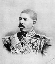 """Ulises Heureaux    1845-1899    Ulises Heureaux, also known as """"Lilís"""", was president of the Dominican Republic on three separate occasions, from the year 1882 until his assassination 17 years later. He was born in the northern city of Puerto Plata to a Haitian father and a mother from the island of St. Thomas."""