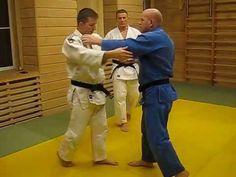 varicoză și karate