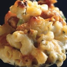 BA's Best Macaroni and Cheese Recipe - Bon Appétit