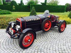 chrysler pre war racer For Sale (1929)