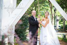 Wedding Ceremony UGA Chapel Athens Georgia Courtney Goldman Photography (1)