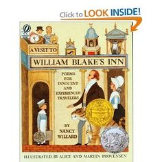 a visit to william blake's inn - Google Search