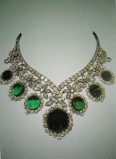 Iranian crown jewels