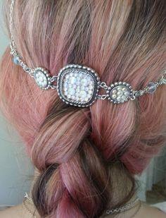 https://www.etsy.com/listing/105165775/angel-halo-head-jewelry  $28