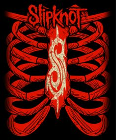Slipknot to the core Rap Metal, Rock Y Metal, Heavy Metal Art, Heavy Metal Bands, System Of A Down, Music Artwork, Metal Artwork, Thrash Metal, Slipknot Logo