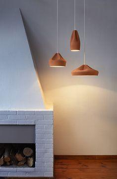 Modern Minimalist Lighting | Design by Xavier Crafty & Mashallah