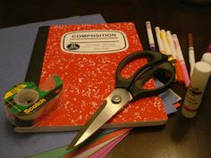 Life and Times of a Third Grade Teacher: Reader's and Writer's Notebooks