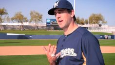 Ryan Braun and Aaron Rodgers should have no problem making the team this year. For one thing, they're both MVPs.