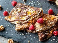 Co bude dnes k večeři? Quinoa, French Toast, Breakfast, Breakfast Cafe