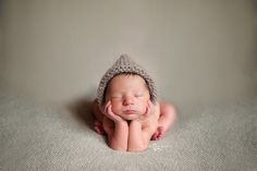 Interesting newborn photography tips