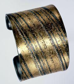 silver, gold & diamonds - Peter Schmid