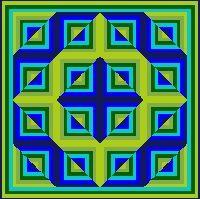 ... Artquilts, Art Quilts, 3Dquilts, Quilt Illusion, 3D Quilts Optical
