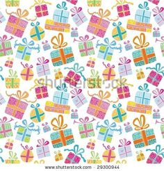 Colorful vector gift boxes 2. To see similar, please VISIT MY PORTFOLIO   - stock vector