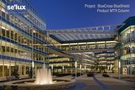 BlueCross BlueShield Headquarters @BCBSTCareers, #LEED Gold, Chatanooga, Tenn., by Duda Paine Architects Inc.