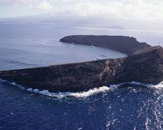 molokini crater marine preserve